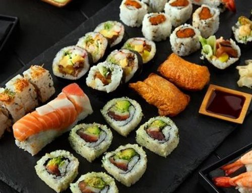 6 Interesting Facts You Didn't Know About Sushi!